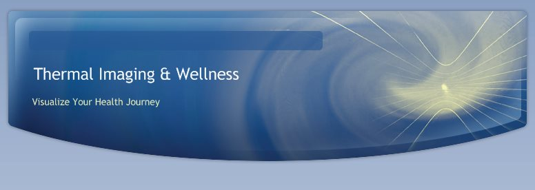 Thermal Imaging & Wellness - Visualize Your Health Journey